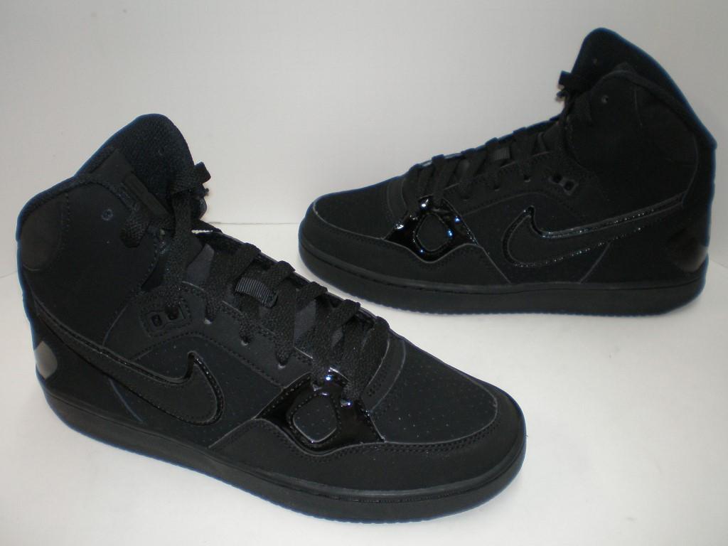 Nike Force Black